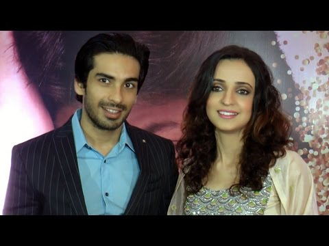 Sanaya Irani & Mohit Sehgal's SPECIAL INTERVIEW | Must Watch
