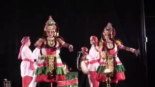 Dondi Ata in Mangalore Dec 2015 - Poorva Ranga - Part 8