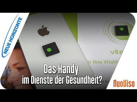 Das Handy im Dienste der Gesundheit? - Peter Andres