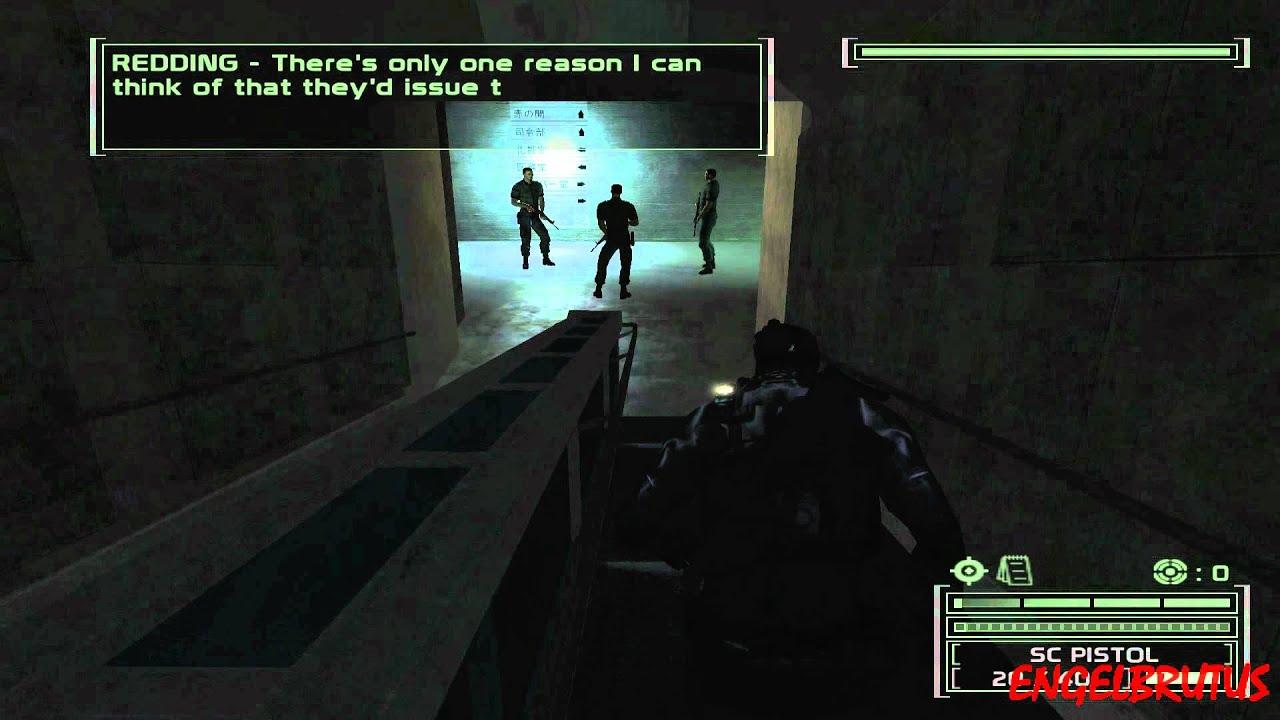 pc gameplay