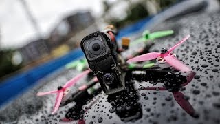 GOD MODE Activated ? | FPV Freestyle
