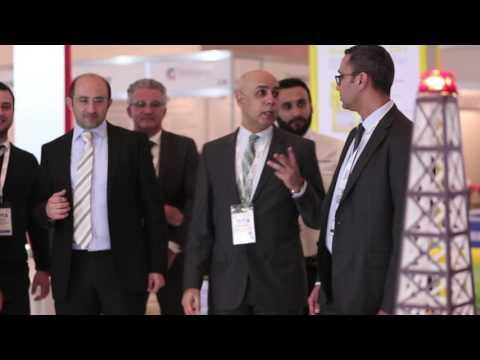 Shell Saudi Arabia at the Saudi Water & Electricity Forum