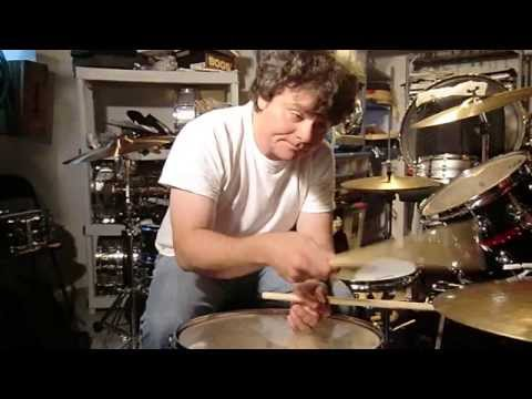 DRUM STICKING TECHNIQUE * A FIRM FOUNDATION FOR LEFT TO RIGHT