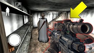 "5 Ways To ""KILLED"" Granny 