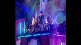 Boy George The Twin - Here Come The Girls on TV