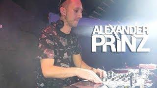 Alexander Prinz DJ ( НК Малевич ) Ночной Клуб | Night Club | Entertainment | nightlife