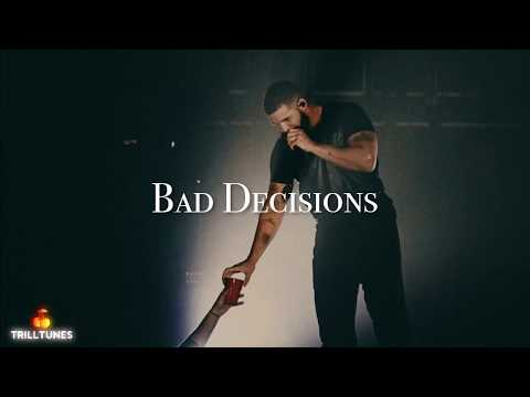 Drake - Bad Decisions Ft. Post Malone (NEW 2018)