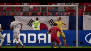 flfa18 法國 VS 阿根廷