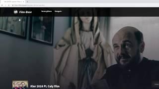 Kler Caly film 2018