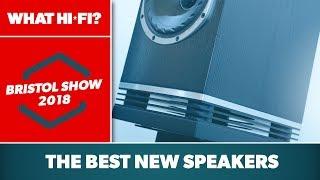 Bristol Show 2018: Best Speakers