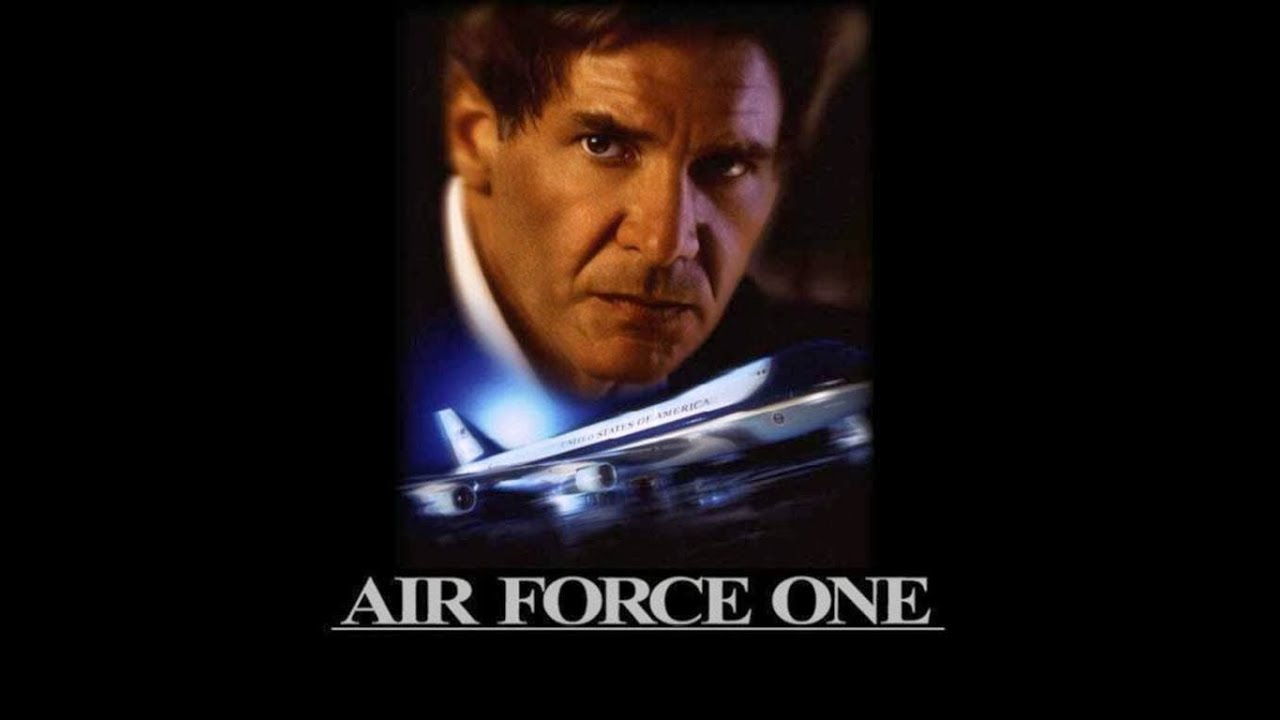 air force one movie review A simple story with lots of visual pizzazz and little in the way of complexity or intelligence is a great way to lure viewers of all nationalities into theaters.