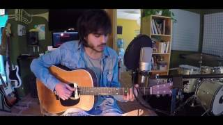 Ben Howard-In dreams(cover)