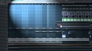 I'M BACK- The Spirit of FL Studio