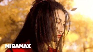 Hero | 'Fallen Masters, Falling Leaves' (HD) - Maggie Cheung, Ziyi Zhang | MIRAMAX