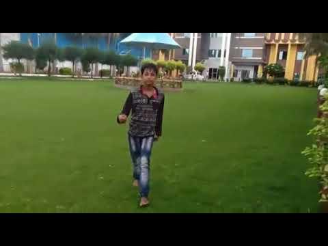Vande Matram Dance Sarthak Sahu New Dance Look