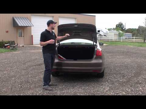 Real First Impressions Video: 2014 Volkswagen Jetta SE