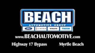 Beach Automotive Feb 2012 TV Commercial Myrtle Beach, SC thumbnail