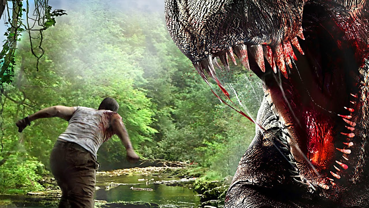 Extinction Jurassic Predators FILM HD en Français