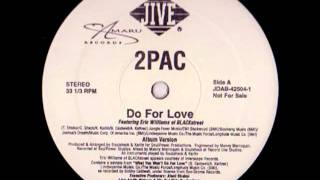 2pac do for love instrumental
