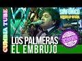 Los Palmeras - El Embrujo | Sinfónico | Audio y Video Remasterizado Full HD | Cumbia Tube