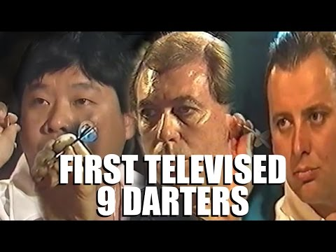 9 Darters with Paul Starr -