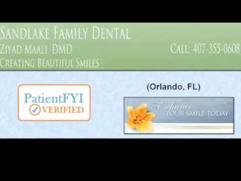 Best Dentists in ORLANDO, FL PatientFYI--Verified DENTAL EXCELLENCE OF SAND LAKE