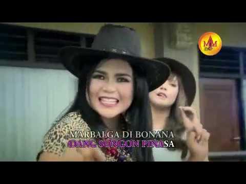 Horas Halak Hita - Album Batak Country  AMM Record Official