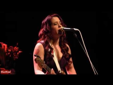 DANIELLE NICOLE BAND ✿ Hot Spell • Sellersville Theater 5/13/18