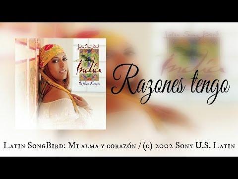 India - Razones Tengo