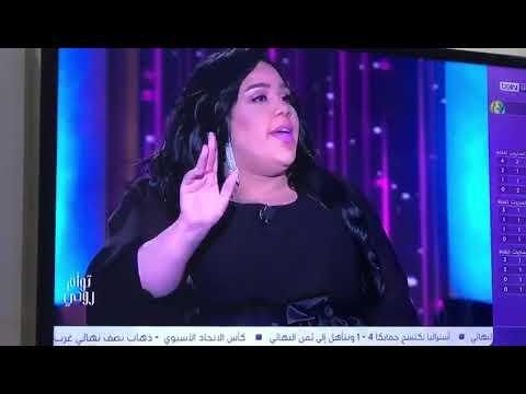 انفراد .. شيماء سيف تكشف اصابتها بسرطان الثدي