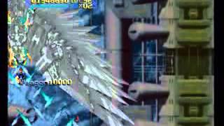 Radiant Silvergun: Saturn Stage 6 - Player: Ben Shinobi