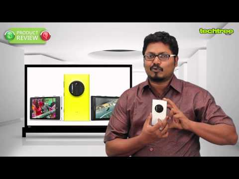 Nokia Lumia 1020 Review in Hindi