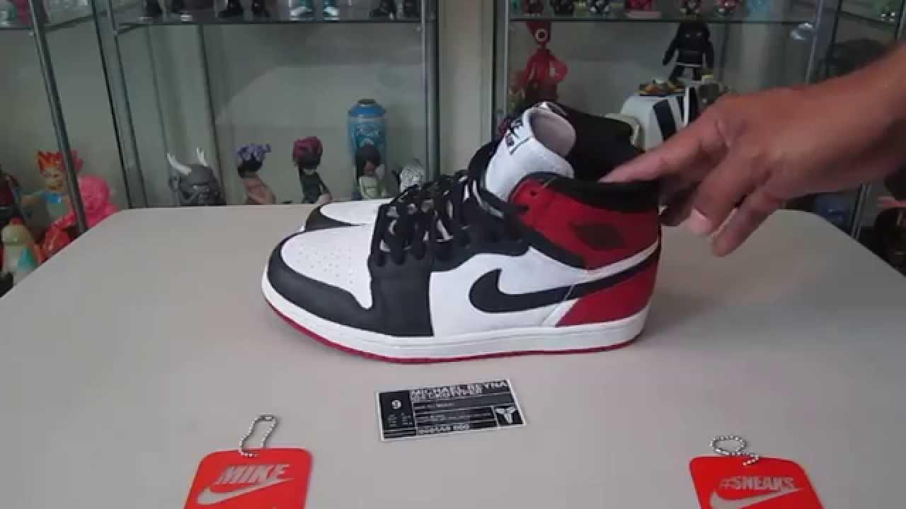 separation shoes 1d0cb b1a60 Nike - Air Jordan 1 Retro High OG