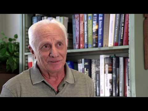 Fluid Mechanics: Interview with Dr. John Biddle