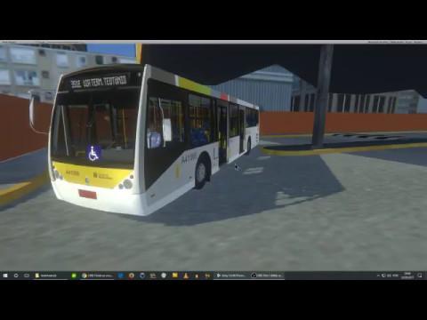 Editando o Proton Bus Simulator: melhorando a entrada dos passageiros!