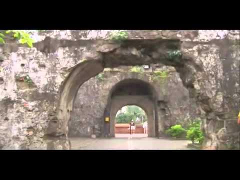Tourism4 Tour Guiding in Intramuros