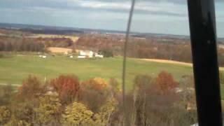 Ride In a Pietenpol Aircamper