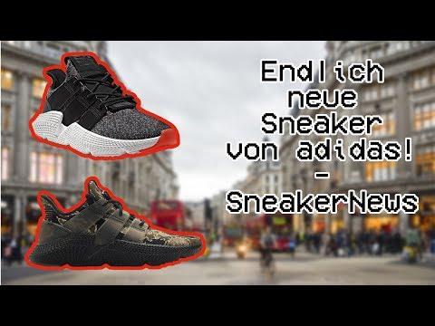 adidas bringt endlich einen neuen Sneaker raus! 🔥 | Gatorate Jordans? 🤔 | Sneaker News