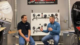 Business Spotlight: Marine Tech at LRCC