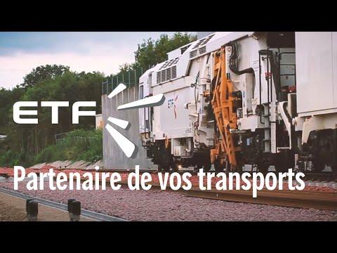 ETF 2017 - short version