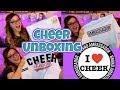 ILoveCheer Ambassador Unboxing | Sophie