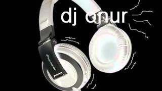 Dj Onur vs Turkish Megamix   The best