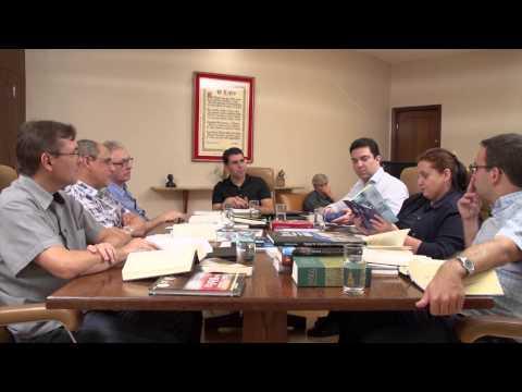 Estudo Do Evangelho - Estranha Moral