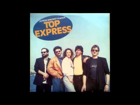 Top Express - Kome da verujem jos - (Audio 1988) HD