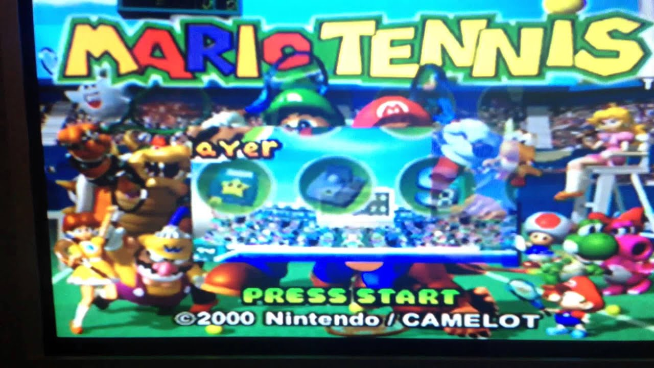 Mario Kart 64 doesn't have Ghost data on Wii U • Eurogamer net