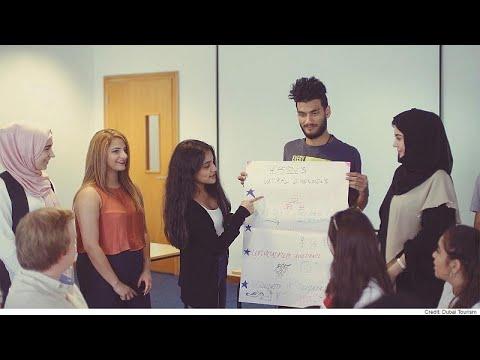 Dubái apuesta por la educación