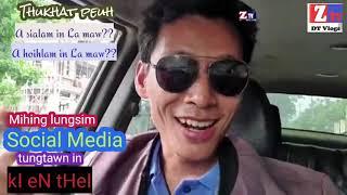 Gambar cover ZTV-DTVlog#8: Social Media in honggen Mihing lungsim