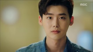 Video [W] ep.09 Lee Jong-suk didn't recognize Han Hyo-joo 20160818 download MP3, 3GP, MP4, WEBM, AVI, FLV April 2018