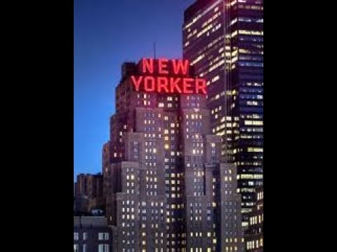 The Tesla / New Yorker Hotel Theory
