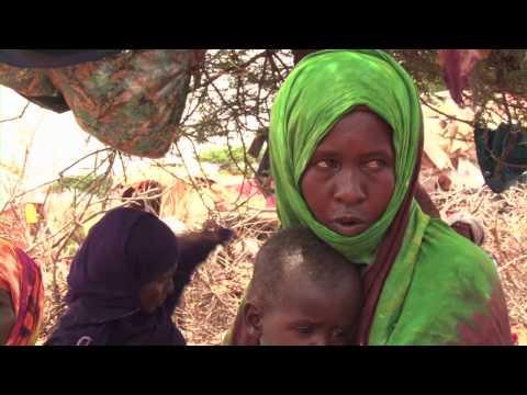 Somalia - life in  Abudwak